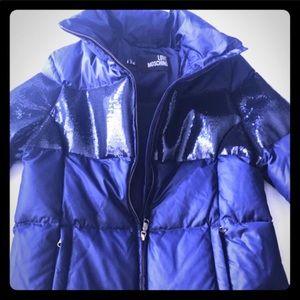 Love moschino winter jacket